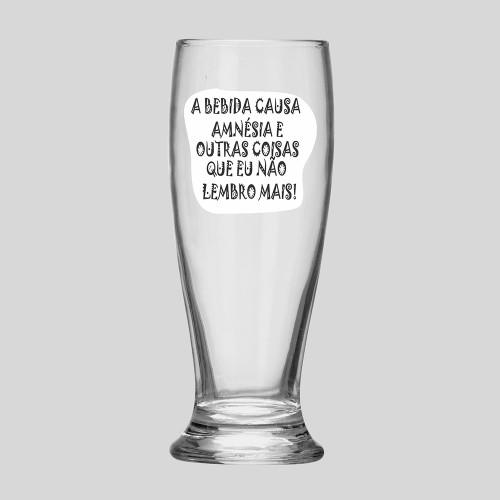 Copo Cerveja Piada